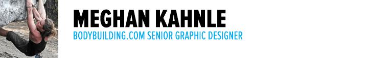 Meghan Kahnle