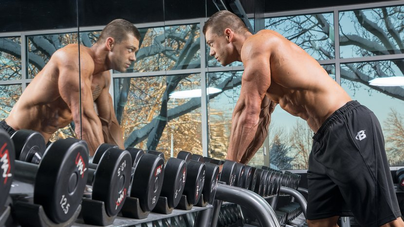 Achieve The Same Gains With Shorter Workouts!