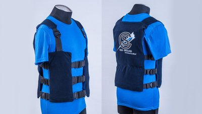Can Cold Vests Really Burn Fat?