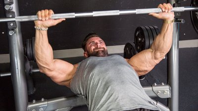 Chisel Your Chest From Top To Bottom!