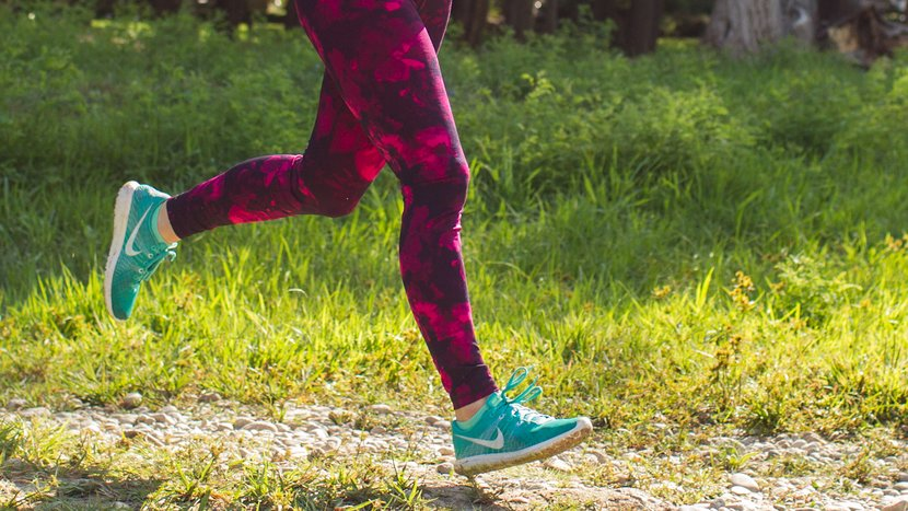 Expand Your Cardio Horizons With Trail Running