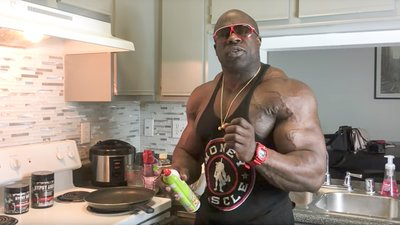 Grow For Cheap With Kali Muscle