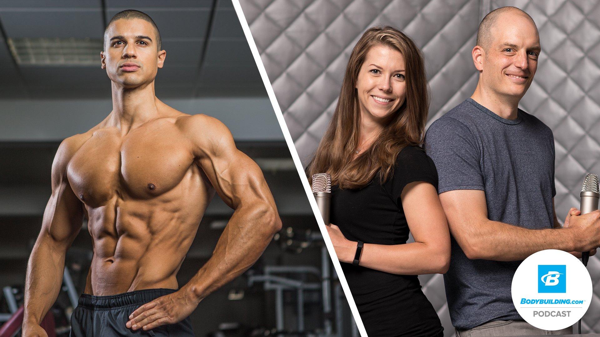 Bodybuilding nutritionist perth