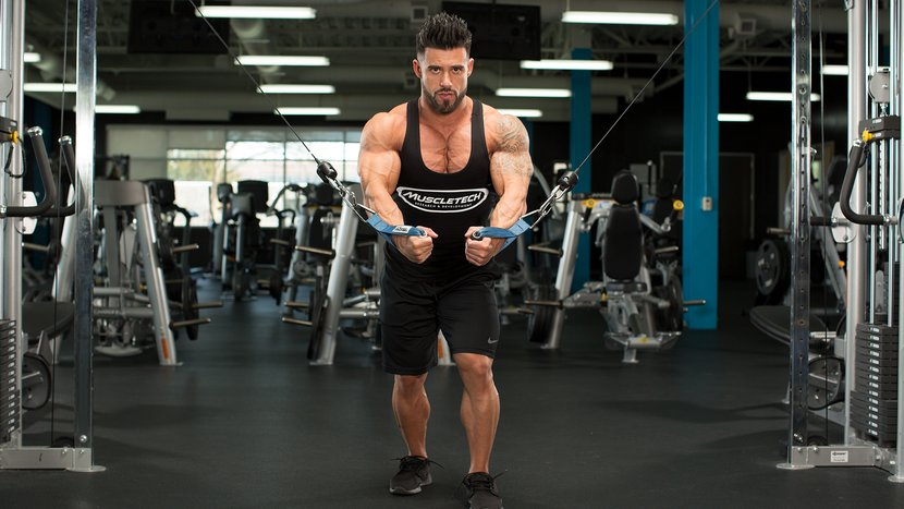 The 4 Best Chest Machines for Maximum Growth