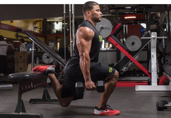The 6 Grittiest Quad Moves You're Not Doing   Bodybuilding.com
