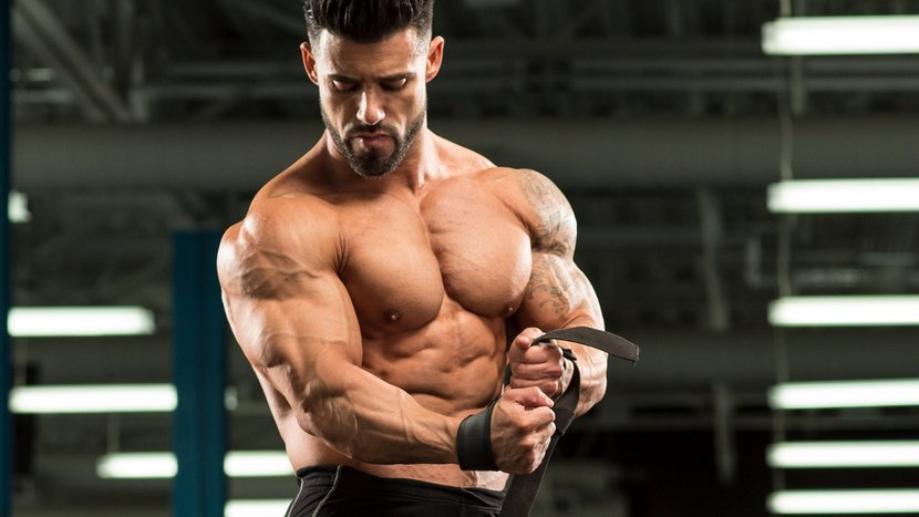 The One Thing You Need To Do To Boost Your Big Lifts