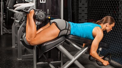 The Other Curl: Get The Most Out Of Your Hamstring Training