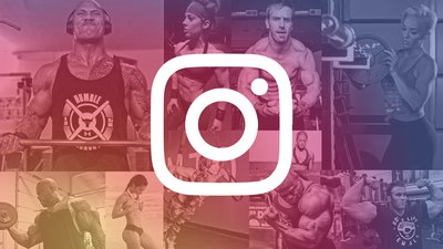 10 Inspiring Instagram Fitness Fanatics