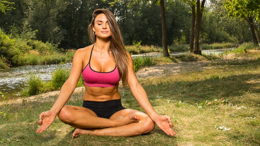 12 Reasons To Meditate And 3 Steps To Get Started