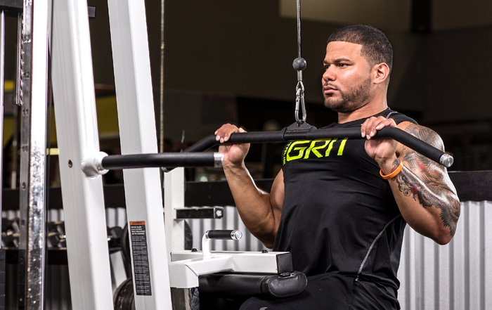 6 Grittiest Back Exercises You're Not Doing