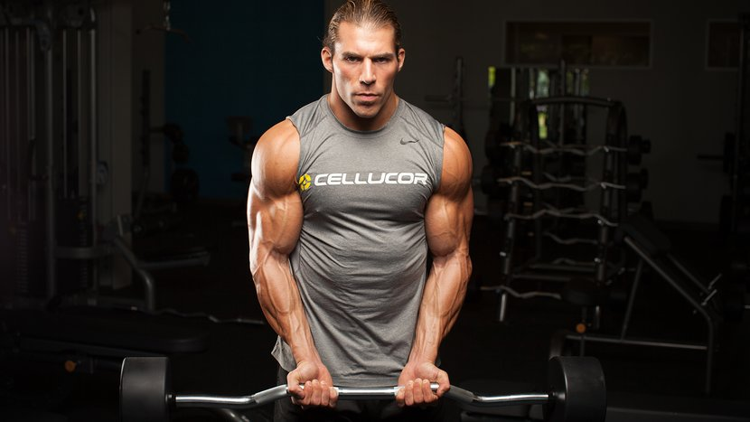 7 Insider Tips To Build Your Ultimate Forearms!