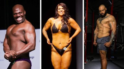 Bodybuilding Transformed: How Weight-Loss Competitors Are Reshaping The Sport