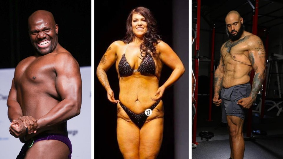 Bodybuilding Transformed How Weight Loss Competitors Are