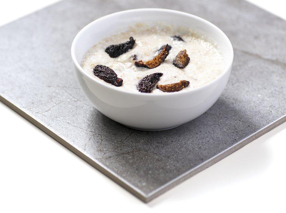 Fig Oatmeal