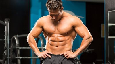 How Six-Pack Nutrition Is A Different Beast Than Fitness Nutrition