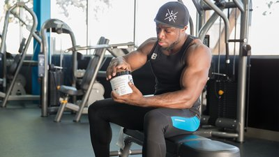 If You're Not Taking Creatine, What Are You Waiting For?