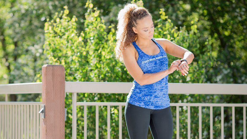Improve Your Results With Smarter Fitness Tracking