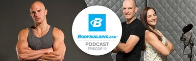 Podcast Episode 19: How to Earn Your Best-Ever Back Squat banner