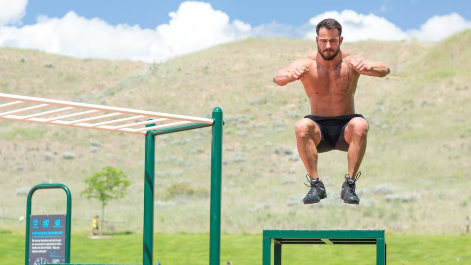 Training Outdoors: What You Need To Know To Prevent Disaster