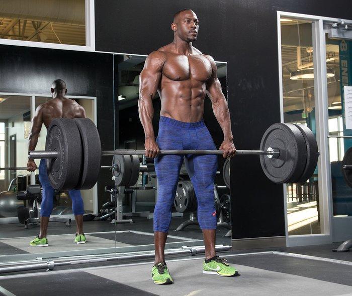 post diet fat gain bodybuilding