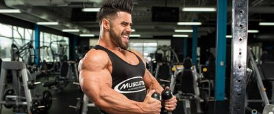 4 Supersets To Supercharge Your Arm Growth