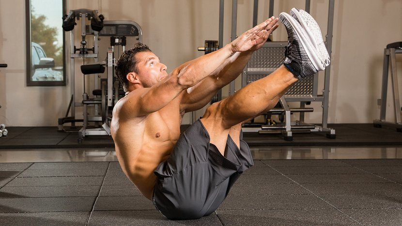 8 Insider Tips For Ultimate Abs