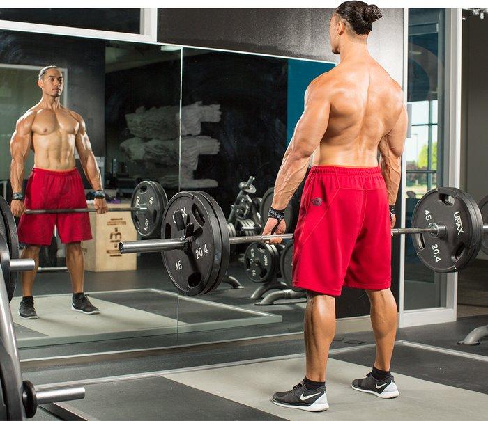 4 Lo que no sabías sobre el crecimiento muscular