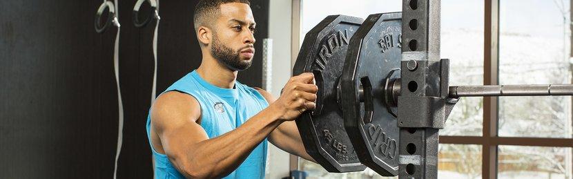 Get Maximum Results From Minimal Equipment