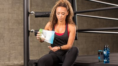 Is Your Gut-Brain Axis Working Against You In the Gym?