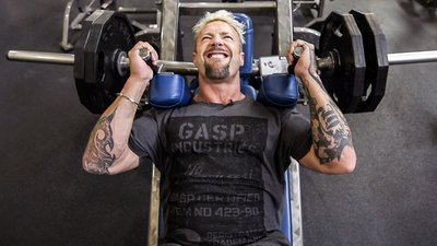 Kris Gethin 8-Week Hardcore Calculator