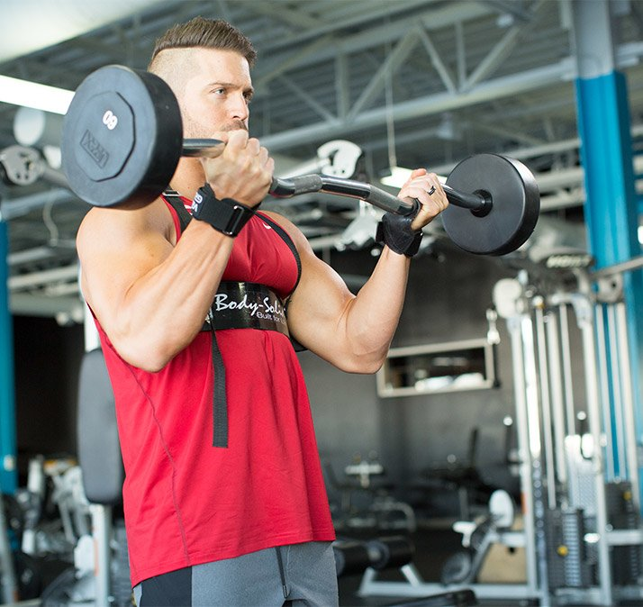 Biceps Blaster