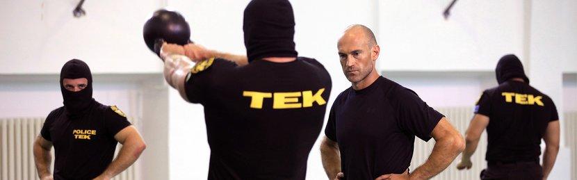 Pavel Tsatsouline: Return Of The Kettlebell Master