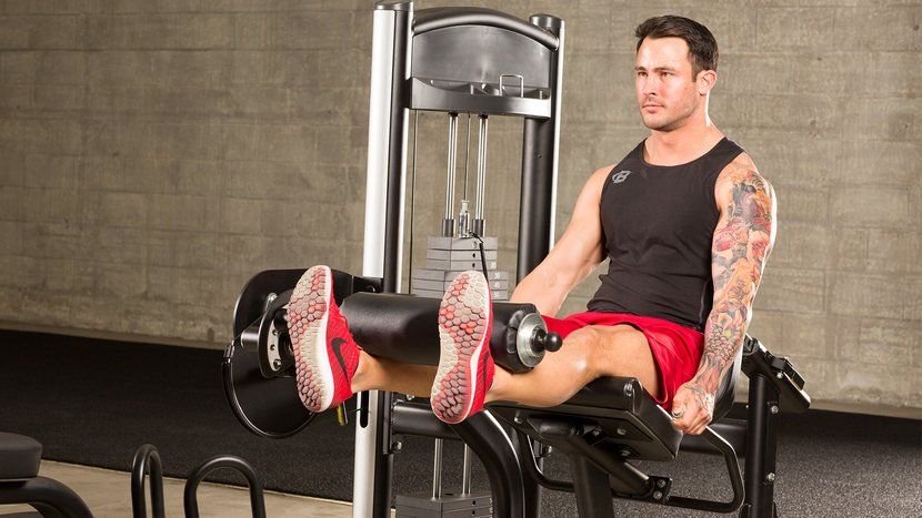 Stop Going Heavy on These 3 Exercises