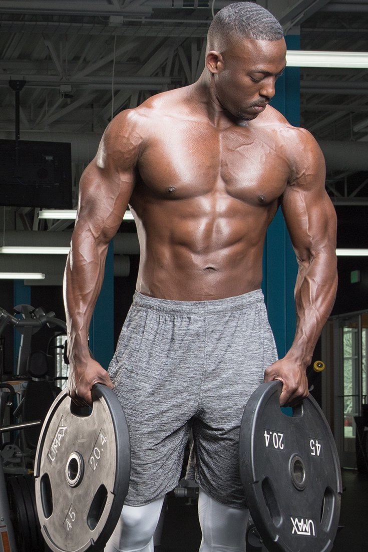 Bodybuilding Diet: Eating for Muscle Mass - Greatest Physiques