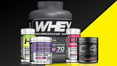 Supplement Company Of The Month: Cellucor, Part 2