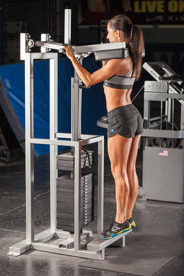 The Ultimate No Fluff Women S Training Guide Part 6 Abs