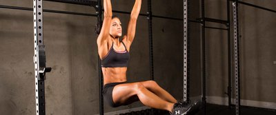 The Ultimate No Fluff Women's Training Guide, Part 6: Abs & Calves