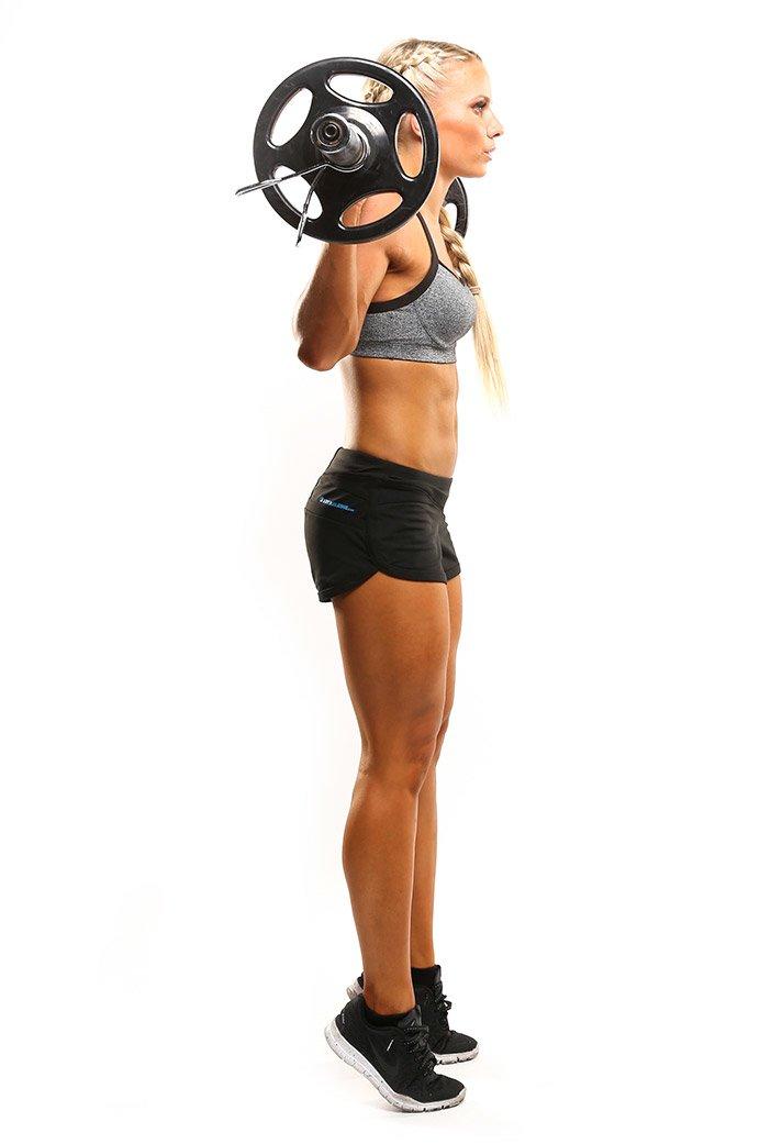 calves exercise