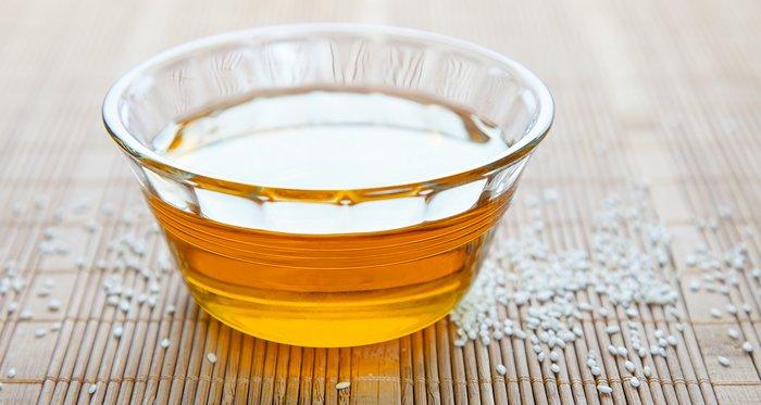 Seseme Oil