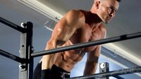 Try Scott Mathison's 40-Rep Bar Challenge!