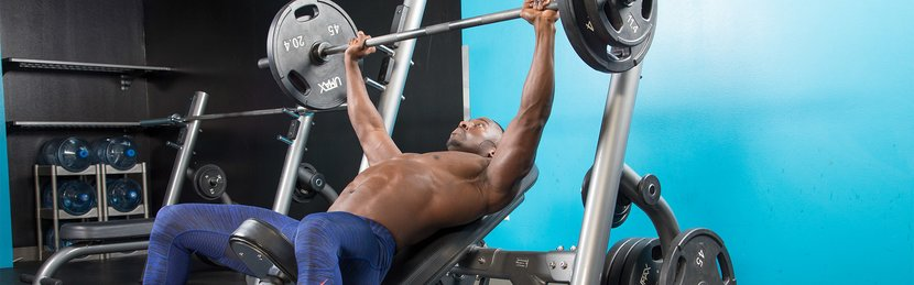 Want A Big Chest Day? You Gotta Warm Up First!