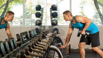 Retain Muscle Mass As You Age