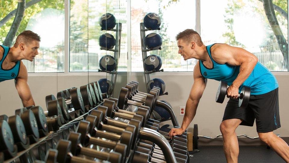 mišićna masa stariji