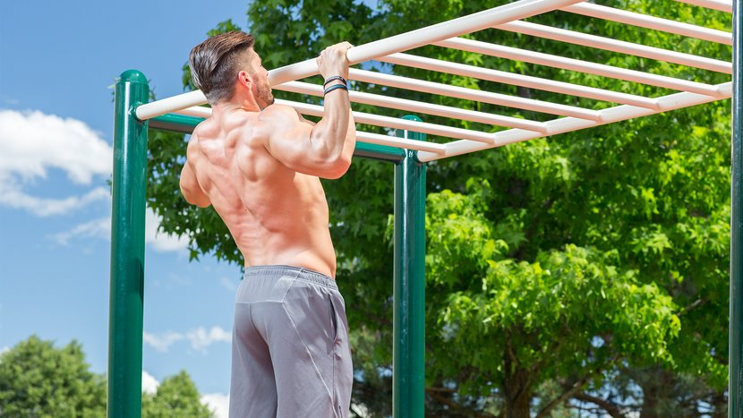 4 Crucial Upgrades To Upper-Body Mass-Building Classics