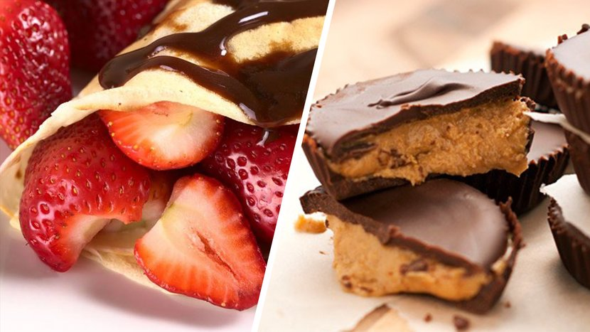 4 Deliciously Sweet Protein Treats You Should Try
