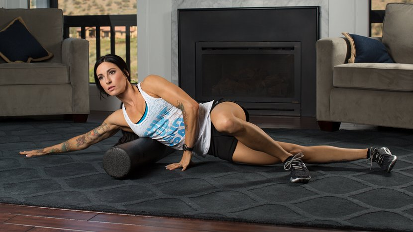 6 Foam Rolling Mistakes You Might Be Making