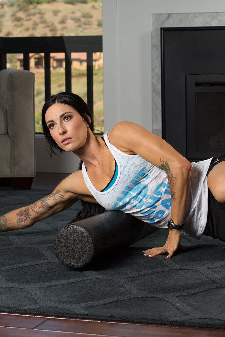 6 Foam Roller Mistakes Youre Making
