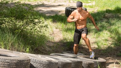 6 Moves To Prepare You For Adventure-Race Domination