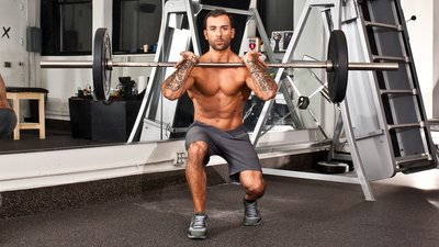 Better Strength Training Is Just One Step Away