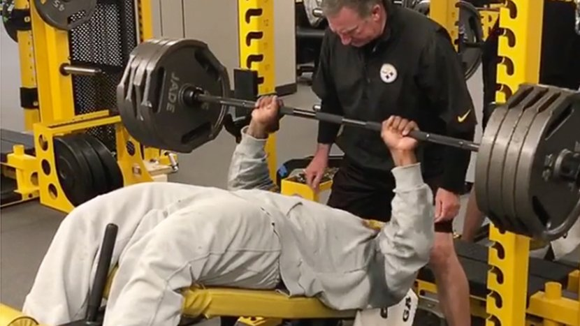 Can You Join This New Two-Lift 1,000-Pound Club?